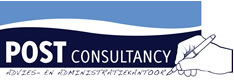 post consultancy logo